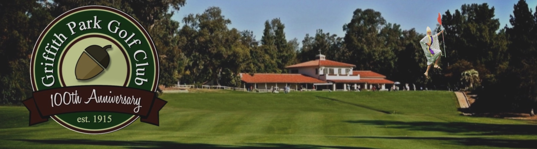 Griffith Park Golf Club